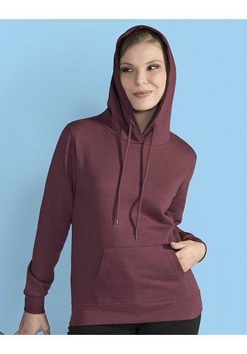 SG Ladies Hooded Sweatshirt
