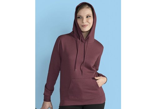 SG Ladies Hooded Sweatshirt