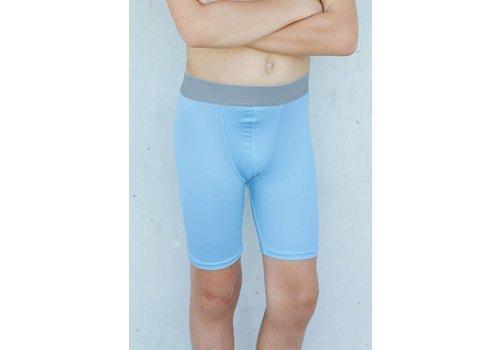 Proact Thermoshort Long Base Layer Shorts kids