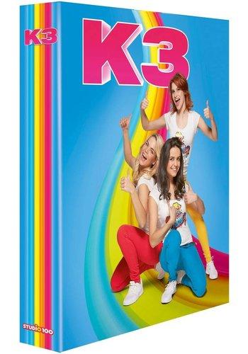 Ringband K3 A4 2-rings (07303012)