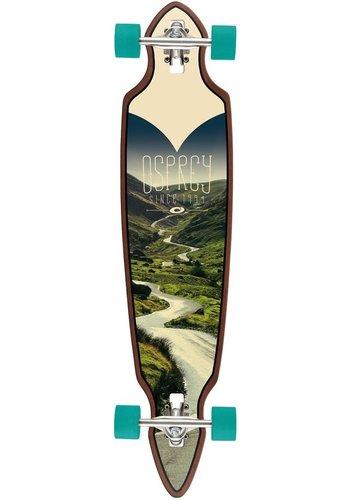 Osprey Longboard Osprey drop: Downhill 103 cm/ABEC9 (SK0003)