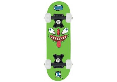 Osprey Skateboard Osprey/Xootz mini: groen 43 cm/608z (TY5755A)