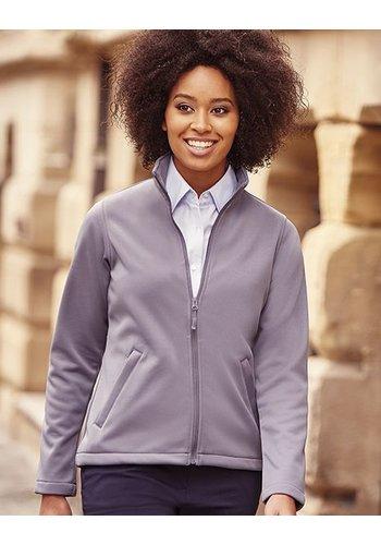 Russell Ladies' SmartSoftshell Jacket