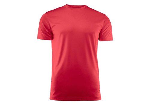 Printer Active wear Runningshirt