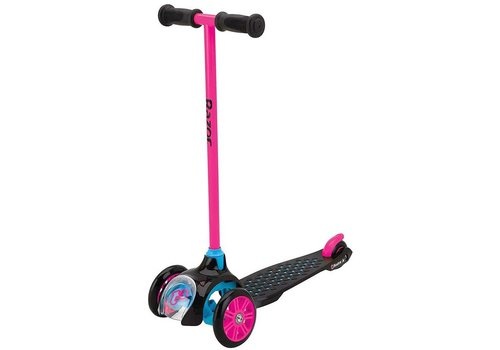 RAZOR Step Razor kids: T3 pink (20073666)
