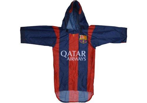FC Barcelona Poncho barcelona kids