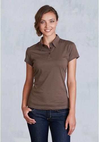 Kariban Ladies' Jersey Polo - Ladies' Short Sleeve Jersey Polo