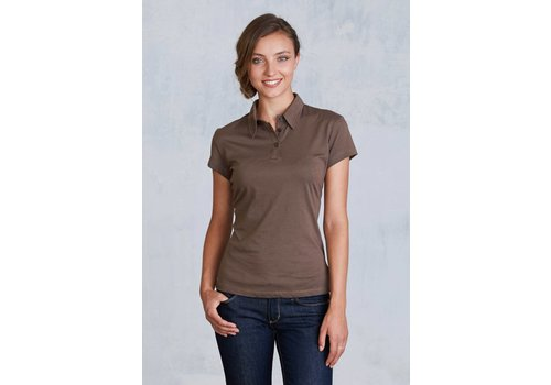 Kariban Ladies' Jersey Polo - Ladies' Short Sleeve Jersey Polo