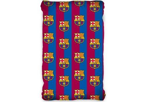 FC Barcelona Hoeslaken barcelona (FCB16_1034): 90x200x25 cm