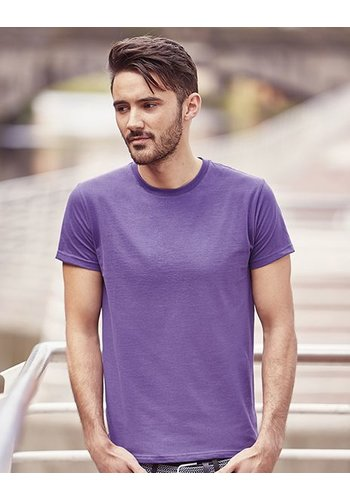 Russell Slim T-shirt lang model
