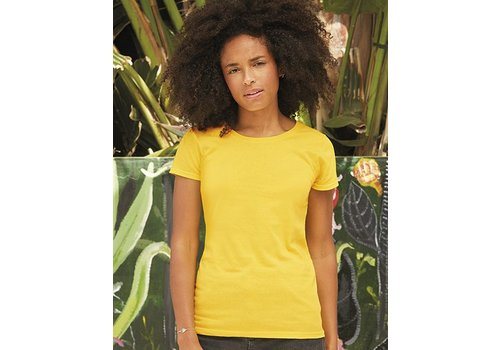 Fruit of the Loom Original T Lady-Fit
