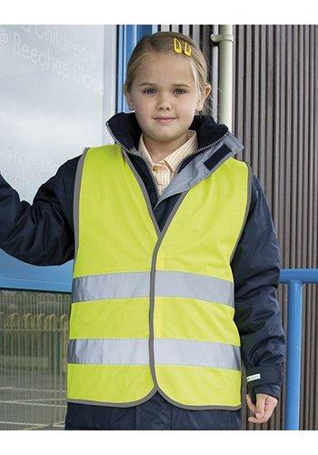 Result Safe-Guard Core Junior Safety Vest