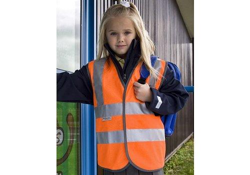 Result Safe-Guard Junior Hi-Vis Vest