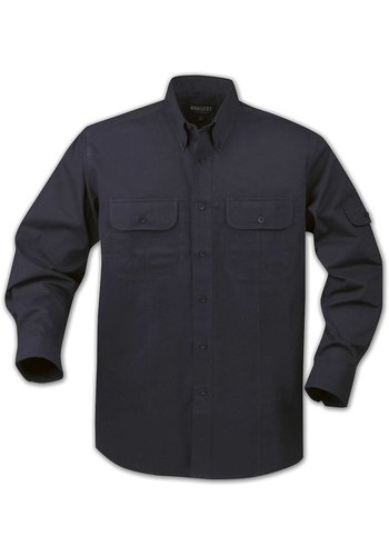 James Harvest Twill shirts Tremont