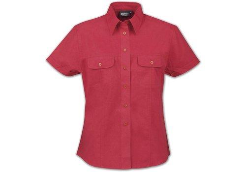 James Harvest Twill shirt Avalon