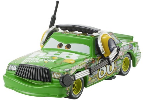 Cars Die-cast vehicle Cars 3: Chick Hicks (DXV48/DXV29)