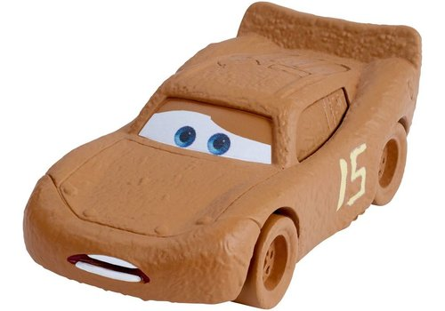Cars Die-cast vehicle Cars 3: Lightning (DXV51/DXV29)