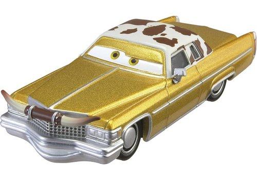 Cars Die-cast vehicle Cars 3: Tex (FJH97/DXV29)