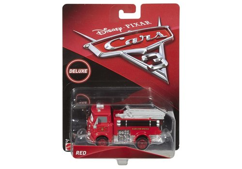 Cars Die-cast vehicle oversized Cars (FJJ00/DXV90)