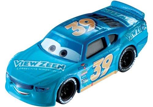 Cars Die-cast vehicle Cars 3: Buck (DXV68/DXV29)