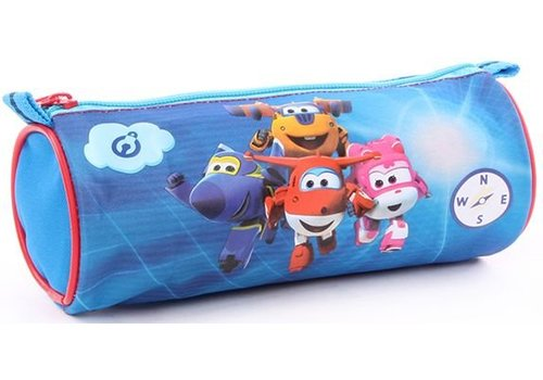 Etui Super Wings: 20x7x7 cm (600-8226)