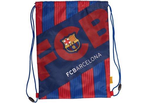 FC Barcelona Zwemtas barcelona rood/blauw FCB: 44x33 cm