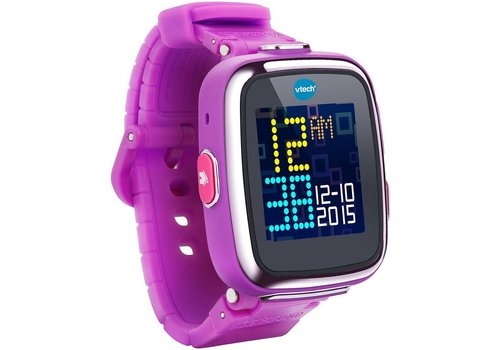Kidizoom Smart Watch DX paars Vtech: 5+ jr (80-171652)