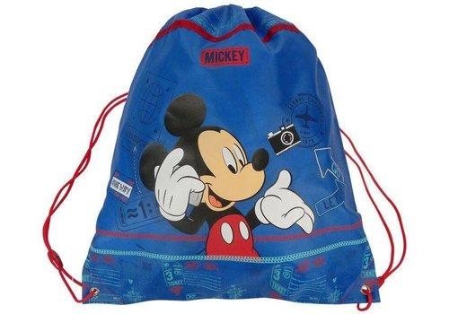 Zwemtas Mickey Mouse: 44x37 cm (088-6523)