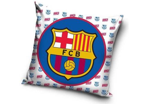 FC Barcelona Kussen barcelona barca: 40x40 cm (FCB16_3007)