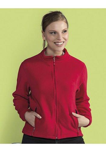 SG Ladies Full Zip Fleece