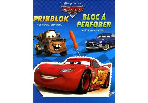 Cars Prikblok Cars (0601538)