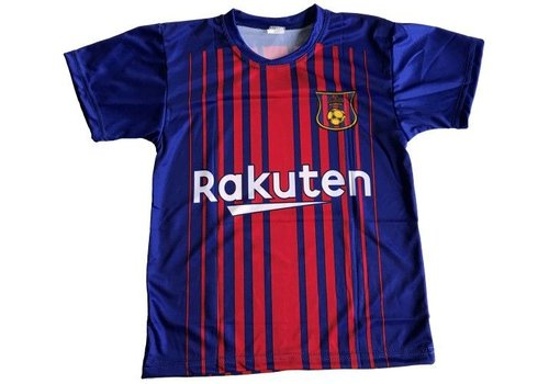 Messi T-shirt barcelona Messi