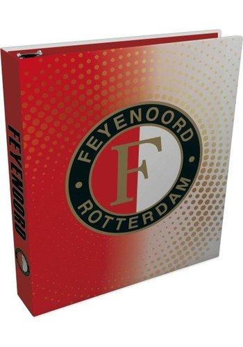 Feyenoord Ringband feyenoord dots A4 23-rings (302498)