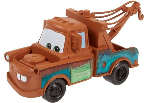 Cars Character Cars 3: Mater (DPW82/FFN47)