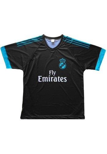 Real Madrid T-shirt real madrid Ronaldo