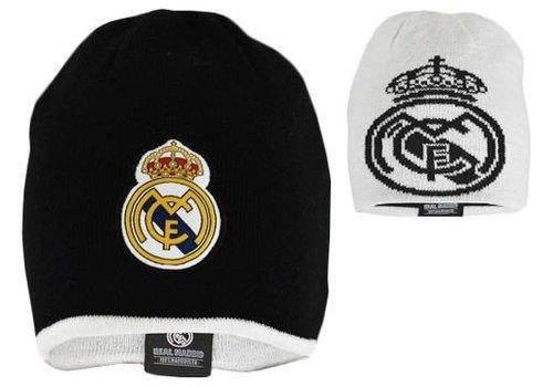 Real Madrid Muts real madrid wit/zwart junior reversible (RM5GO2P)