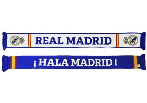 Real Madrid Sjaal real madrid (RM4BUFD1)