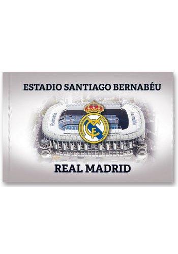Real Madrid Vlag real madrid groot 150x100 cm stadion (RM6BANG5)