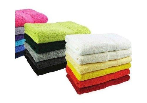 Badhanddoek  in 17 kleuren