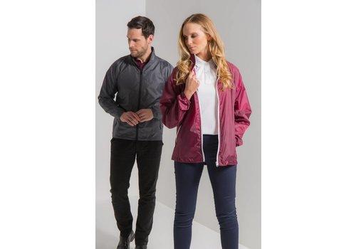 Contrast lichtgewicht jacket