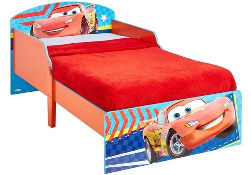 Bed Peuter Cars: 142x77x59 cm (454CAC01EM)