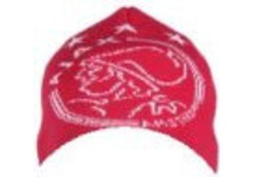 AJAX  Muts ajax senior rood logo