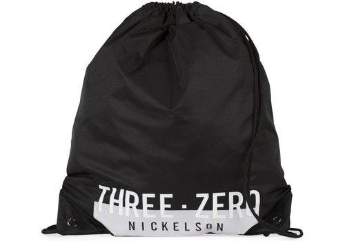 Zwemtas Nickelson Boys black: 43x39 cm (172NLB799)