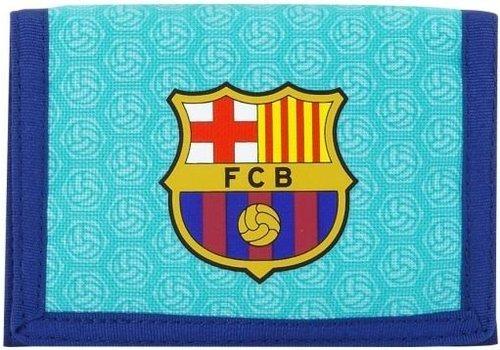 Portemonnee barcelona blauw away (811778036)