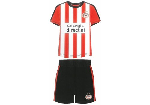 PSV Shortama psv rood/wit