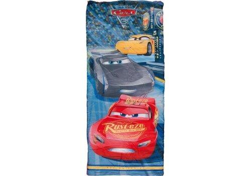 Slaapzak Cars 3: 65x150 cm (40966)