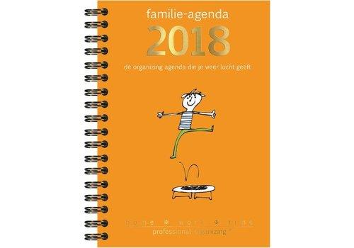 Familie agenda HomeWorkTime 2018 (HWT-2017-1001)
