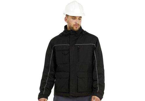 B & C Pro Shelter PRO Jacket - JUC41