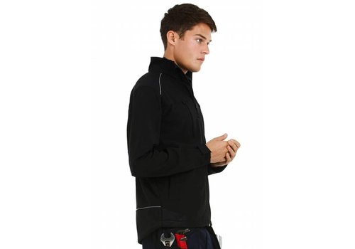 B & C Pro Shield Softshell Jacket -PRO  JUI42