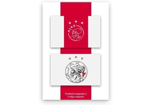 Ajax  Magnetenset ajax: 2-pack